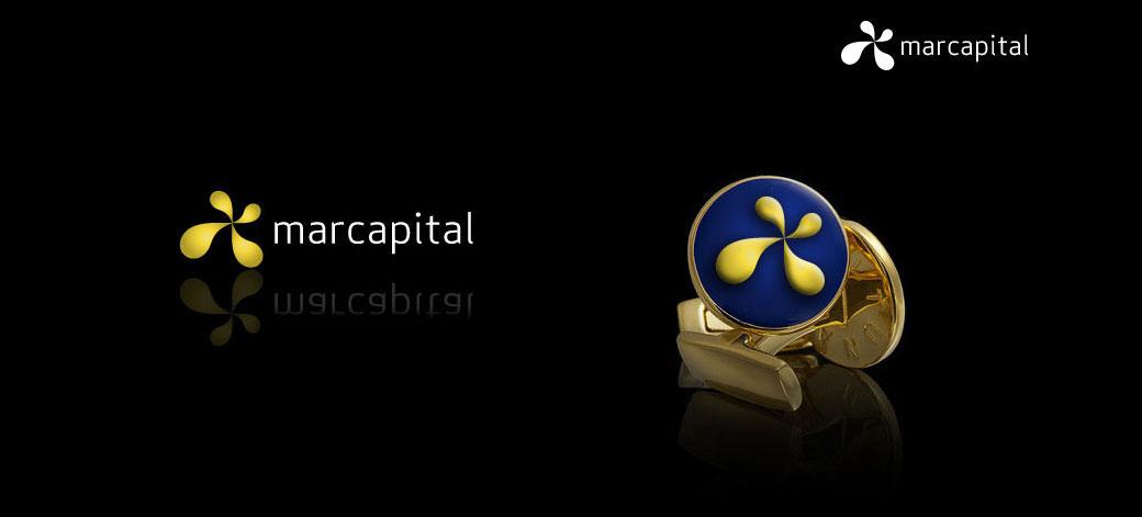 MarCap logo